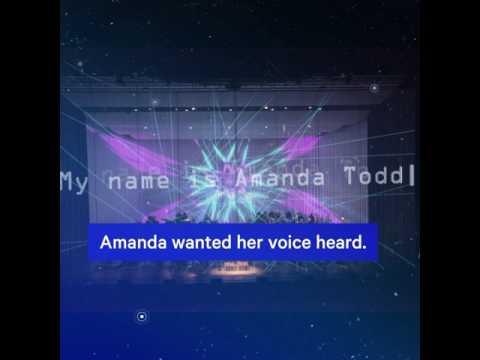 Amanda Todd x Life Reflected | Luminato 2017 thumbnail