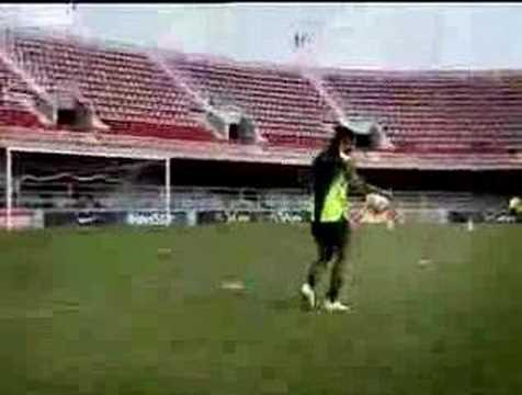 Nike Football, Ronaldinho