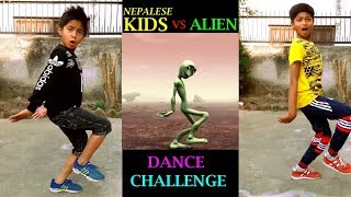 Video Nepalese Kids vs Alien Dance Challenge 2018 | Crazy Frog | ASquare Crew |Abhay n Aayush MP3, 3GP, MP4, WEBM, AVI, FLV Mei 2018