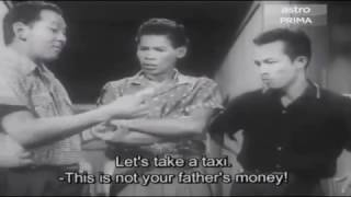 Video P Ramlee - Seniman Bujang Lapok 1961 Full Movie MP3, 3GP, MP4, WEBM, AVI, FLV Desember 2017