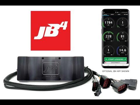 JB4 Firmware Update DEMO