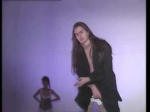 0 Marc Jacobs Video from 1987