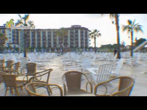 Hotel Letoonia Golf Resort video thumbnail