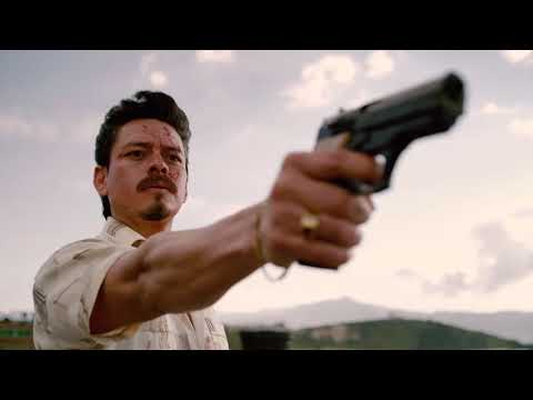 Narcos Season 1 Fan Trailer