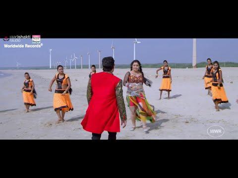 Samaan Chunmuniya - BHOJPURI HOT SONG | DINESH LAL YADAV , AAMRAPALI DUBEY