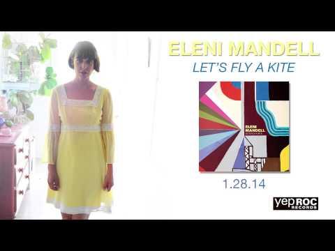 Tekst piosenki Eleni Mandell - Like Dreamers Do po polsku