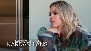 Video KUWTK | Kendall Jenner Fearful About Speaking Out Against Guns | E! MP3, 3GP, MP4, WEBM, AVI, FLV Juni 2018