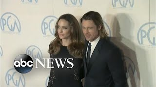 Nonton New Details In Angelina Jolie And Brad Pitt S Custody Battle Film Subtitle Indonesia Streaming Movie Download