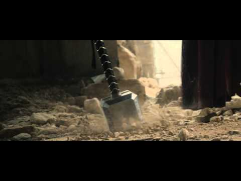Avengers: Age of Ultron (TV Spot 3)