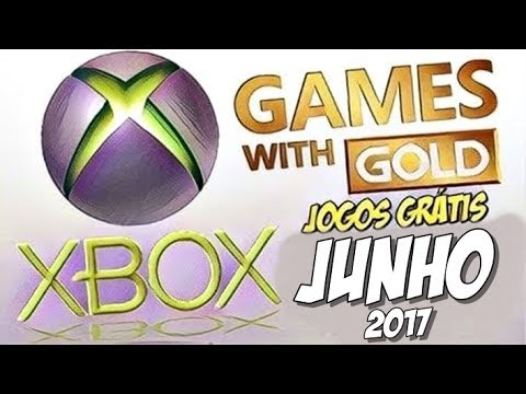 Jogos Grátis no Xbox 360 e Xbox One JUNHO 2017 [LIVE GOLD Lista]