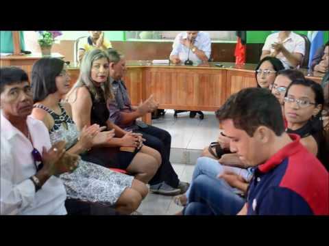 Chico Pereira anuncia secretariado em Bonito de Santa fé