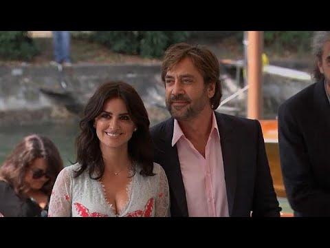 Eröffnungsfilm in Cannes mit Penélope Cruz und Javier ...