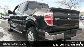 2014 Ford F-150 XLT - Phil Long Ford of Denver - Denver, ...