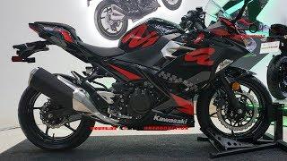 4. New Kawasaki Ninja 400 ABS 2019 Limited Edition | MOTO INTRODUCTION