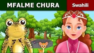 MFALME CHURA - Frog Prince in Swahili - 4K UHD - Swahili Fairy Tales - hadithi za kuasa - hadithi za watoto muda wa kulala ❤  ❤   Kuangalia video zaidi ...