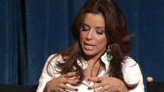 Video Desperate Housewives - Teri Hatcher on Sticking with the Show (Paley Center, 2009) MP3, 3GP, MP4, WEBM, AVI, FLV Mei 2019