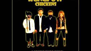 Video kungpow chicken   pintar bin bodoh MP3, 3GP, MP4, WEBM, AVI, FLV November 2018