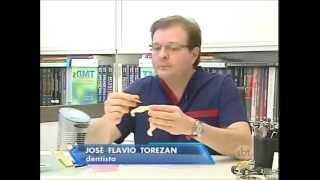 Dr.José Flávio Torezan Jornal do SBT