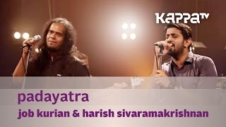 Video Padayatra - Job Kurian Collective - Music Mojo - KappaTV MP3, 3GP, MP4, WEBM, AVI, FLV Maret 2019