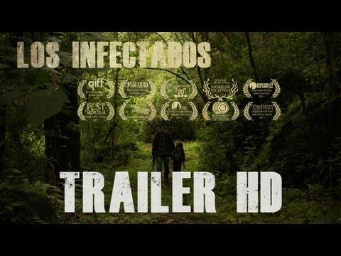 Los Infectados Trailer Español