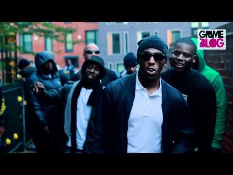 "Zimbo & Stardom ft Big Ceaser ""Gang Bangers R Us"" [Official Video]"