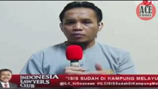 Download Video Anda akan terkejut !! Mantan teroris Ali Imran bongkar  ISIS di Indonesia MP3 3GP MP4