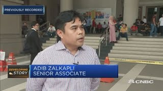 Video Malaysia's Najib Razak pleads 'not guilty' to breach of trust, abuse of power | Capital Connection MP3, 3GP, MP4, WEBM, AVI, FLV September 2018