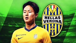 Video LEE SEUNG-WOO (이승우) - Unreal Goals, Skills & Assists - 2017/2018 (HD) MP3, 3GP, MP4, WEBM, AVI, FLV September 2018
