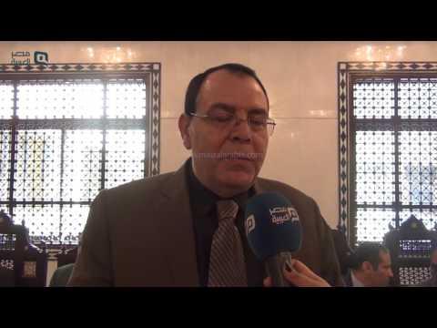 مصر العربية | رئيس جامعة اﻷزهر: الشرطة تؤمن المنشآت خلال الامتحانات وليس اللجان
