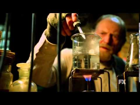 The Strain 2.03 (Preview)