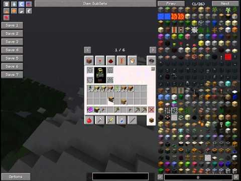 Сборка minecraft 1 4 7 с 139 модами dns techpack