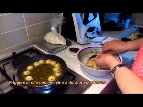 polpette di pane raffermo - ricetta pugliese