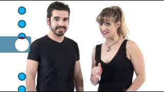 Academia de Baile  Chacarera Ritmo Clase1