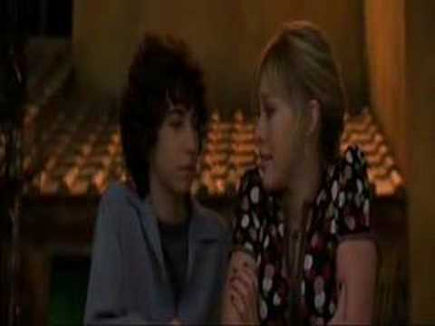 gordo - Exactly what it says in the title -from the lizzie mcguire movie enjoy note-Got sent this clip so thats y theres a name through it DISCLAIMER: This video is ...