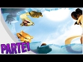 Gameplay Ice Age 2 The Meltdown parte 01