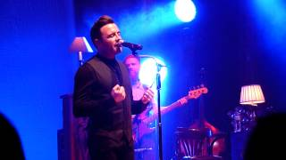 Video Shane Filan - What Makes A Man - 9th March 2014 - Waterfront Hall, Belfast MP3, 3GP, MP4, WEBM, AVI, FLV Juni 2018