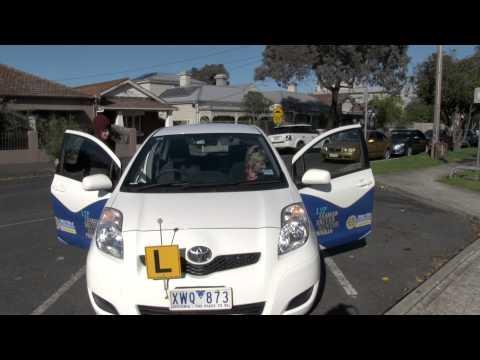 L2P learner driver program
