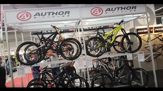 Video AUTHOR Bicycle Ninja DH 2017 KIELCE BIKE-EXPO 2016 MP3, 3GP, MP4, WEBM, AVI, FLV Agustus 2017