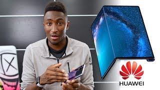 Video The Huawei Ban: Explained! MP3, 3GP, MP4, WEBM, AVI, FLV Mei 2019
