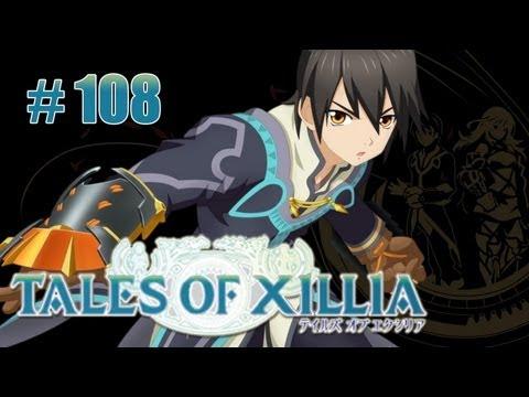 テイルズオブエクシリア (Tales of Xillia) ・ Jude Side ・ Part 108