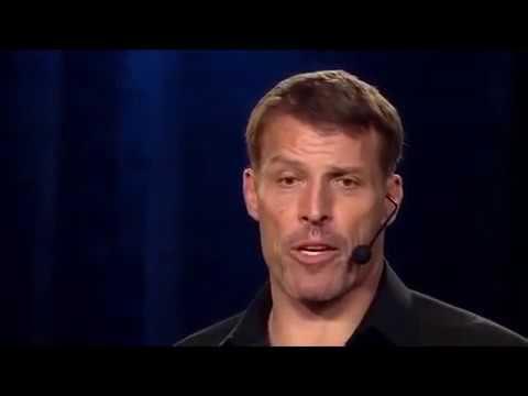 Tony Robbins- Como Salir De La Depresion