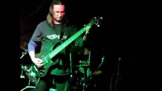 Video Cosmic Eden - Live At Club Hlava XXII