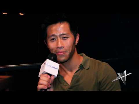 Asian American Theater Company – Beijing, California Premiere – heyyaa! HD