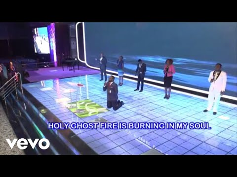 David G - An Evening of Worship