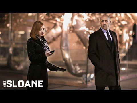 Miss Sloane (TV Spot 4)