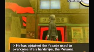 The Gentlemen Play Persona 4: Episode 9 - The Hard Truth