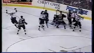 Alex Selivanov just beautiful goal vs Capitals (1998)