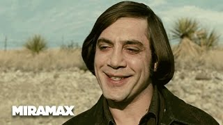 No Country For Old Men    The Deputy   Hd    Javier Bardem   Miramax