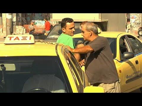 Στα δικαστήρια η μετωπική του Συνδικάτου Οδηγών Ταξί με την beat…