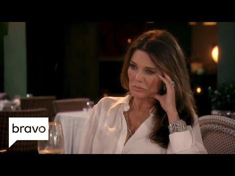 RHOBH: Lisa Vanderpump Leaves Dorit Kemsley And Kyle Richards Speechless (S8, E8) | Bravo